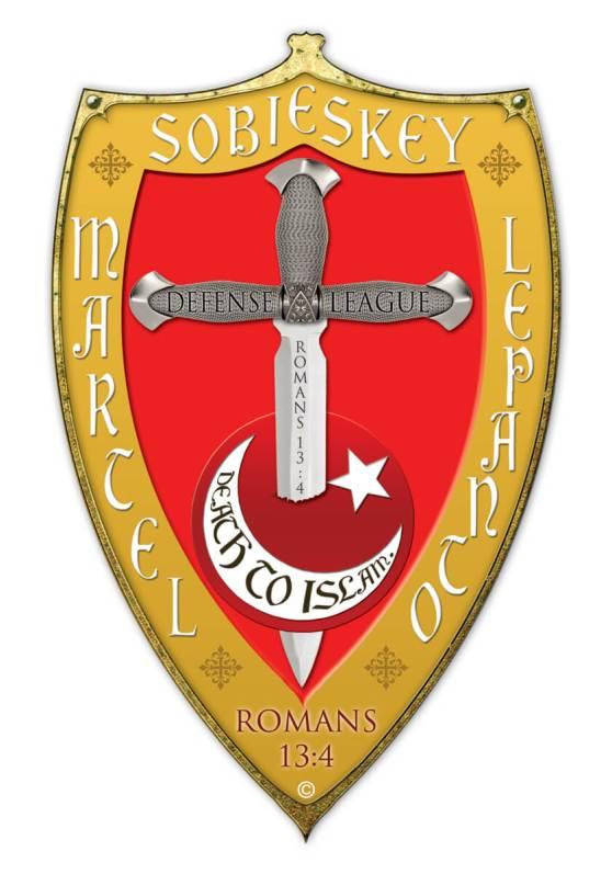 ROMANS 13-4 DEFENSE LEAGUE
