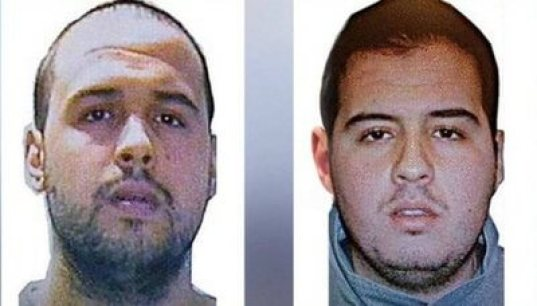 Brothers Khalid and Brahim El Bakraoui are suspected of detenonating explosives at the Brussels airport.
