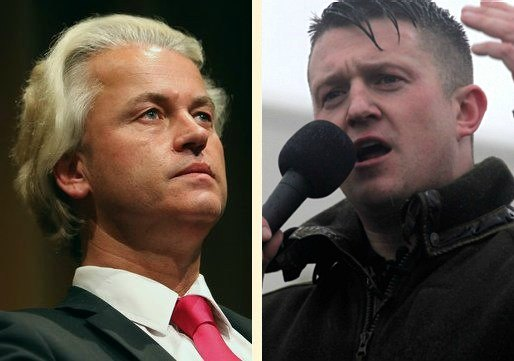 7 geert-tommy robinson 2