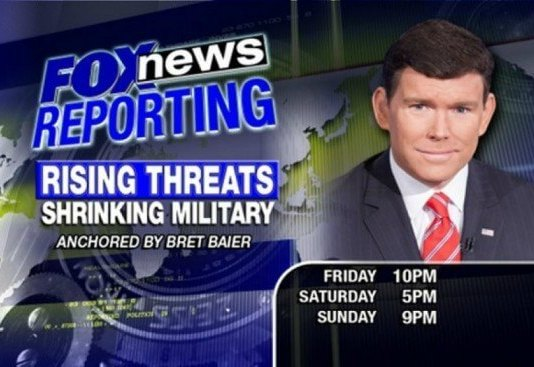 Shrinking Military