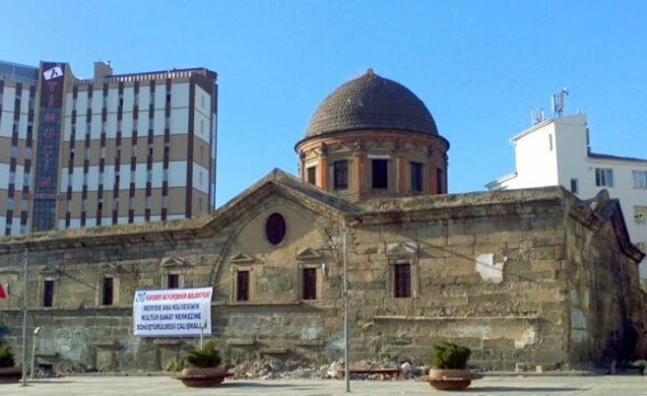 Istanbul Church