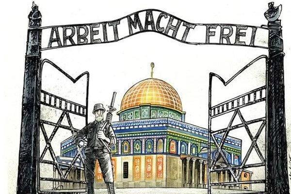 iran holocaust