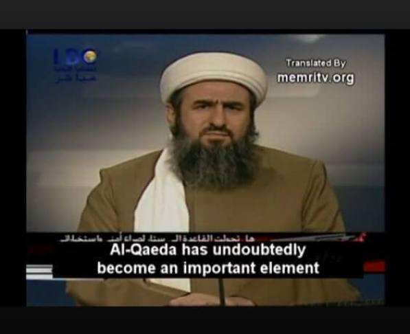 4 Iraqi Kurdish jihadi Mullah Krekar