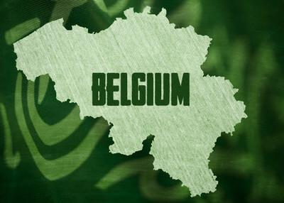 Belgium terrorist