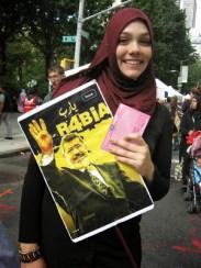 Four Fingers Morsi