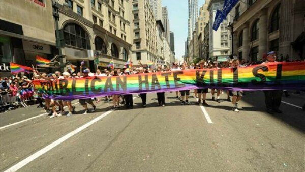 homophobis