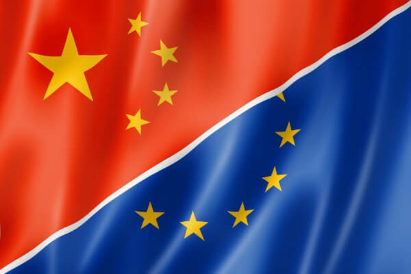 China One Belt