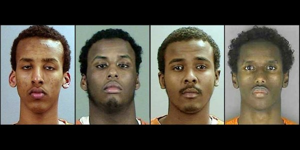 ISIS TWIN CITIES