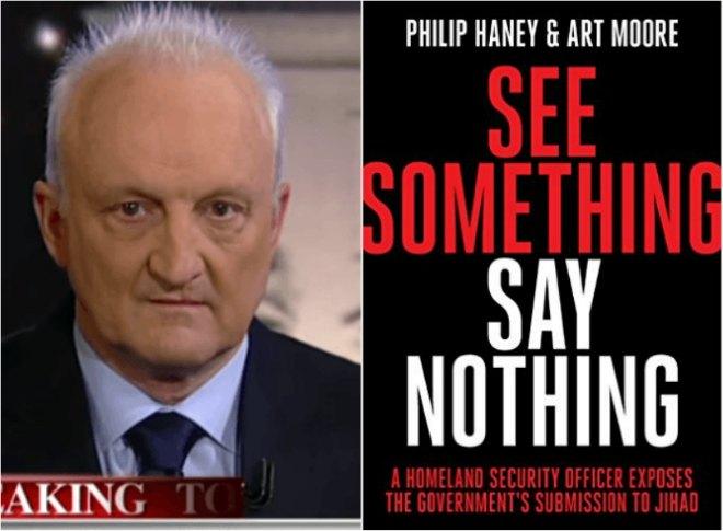 See Something Say Nothing