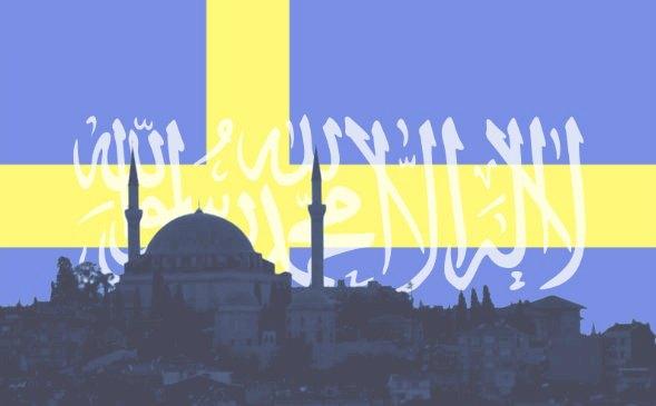 Sharia  Gothenburg