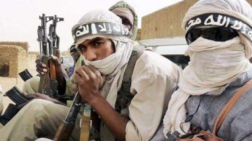 Mali Jihad