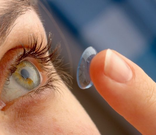 Legislation pending in Congress will restrict consumer choice in contact lens purchases