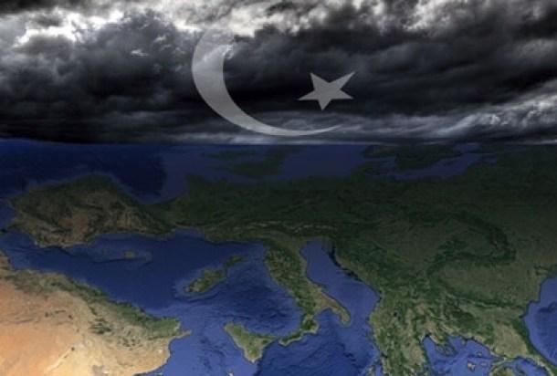 MUSLIMS EU