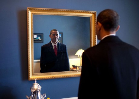 barack-obama-looking-into-a-mirror-public-domain-460x329