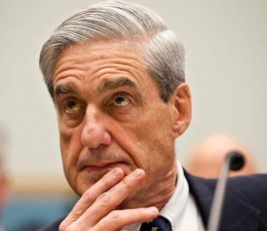 Special Counsel Mueller