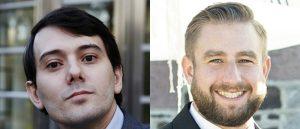 Martin Shkreli Drops $100K Bounty For Info On Seth Rich's Murderer