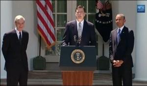 Mueller Comey