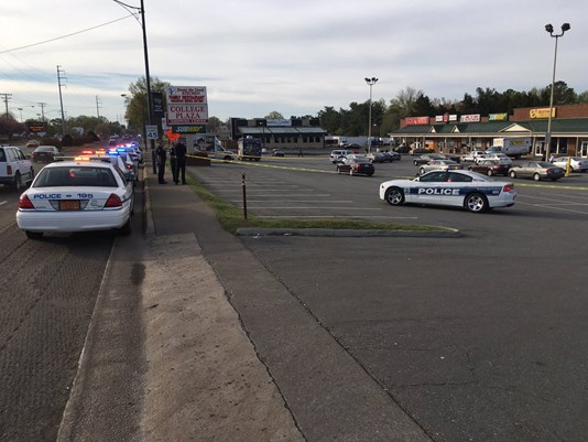 Winston-Salem NC store owner shoots robbers