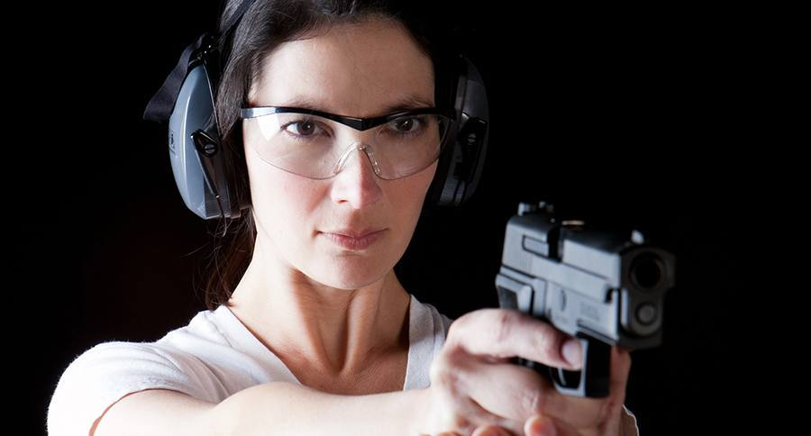 ExpiredConcealed Carry class – Apr 2019