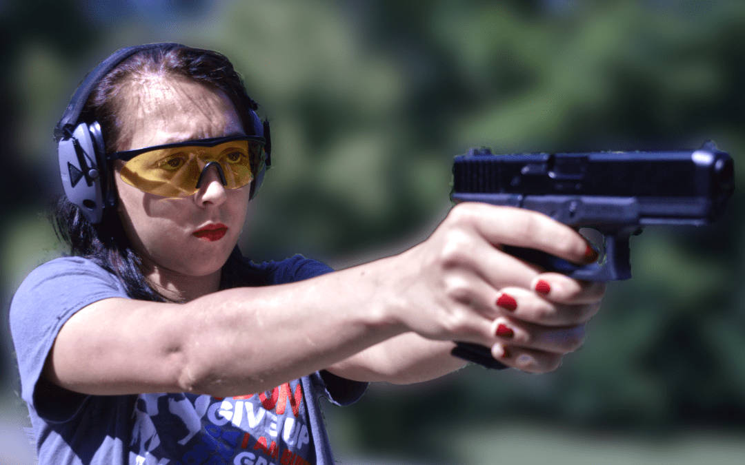 UpcomingConcealed Carry class – Dec 2019