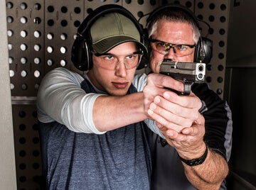UpcomingConcealed Carry class – Feb 13 2021