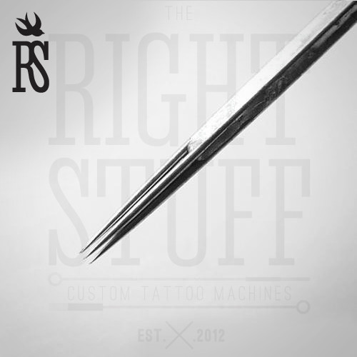 Round liner needle 5rl for tattoo machines buy for 5rl tattoo needle