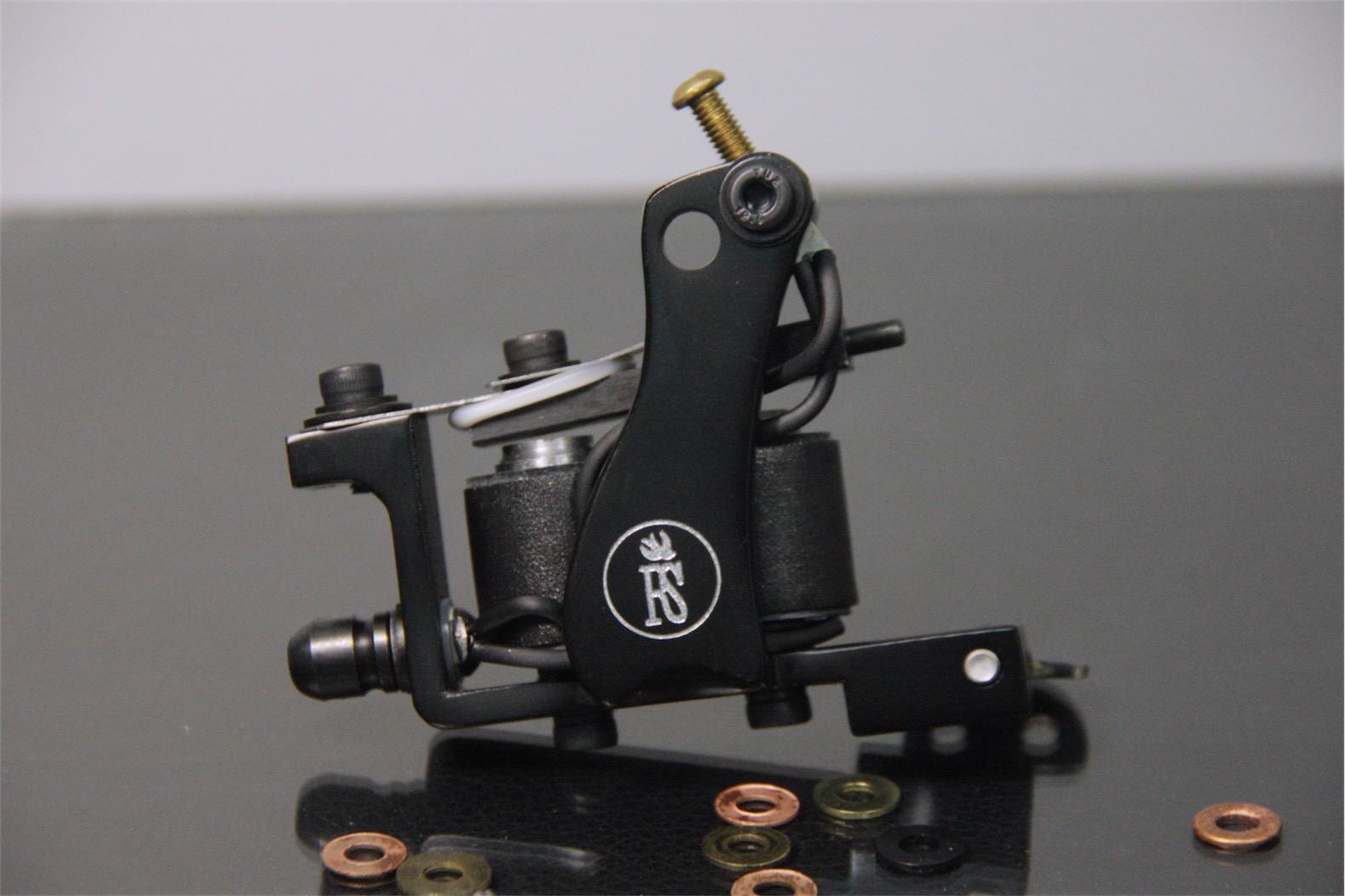 rightstuff machine