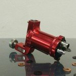 buy Slide Rotary tattoo machine Red