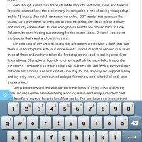 Scrivener and Android