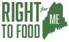 Right to Food for Maine