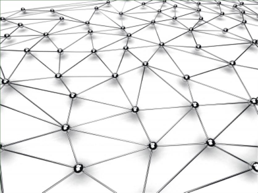Interconnectivity — Enterprise, Network & Ecosystem