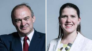 Where do the Liberal Democrat leadership candidates stand on abortion?