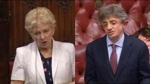 House of Lords votes to force abortion on Northern Ireland