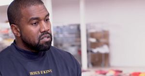 Kanye West proclaims pro-life views