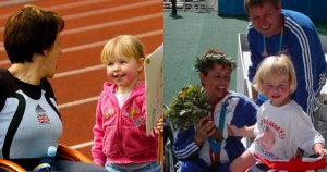 11-time Paralympian gold-medallist reveals pressure disabled people face to abort their babies
