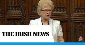 Baroness O'Loan: Government should not proceed with abortion legislation at time of national emergency