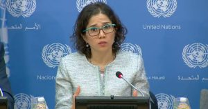 UN official criticises 'liberal eugenics' of disability abortion