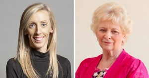Carla Lockhart and Baroness O'Loan launch open letter to stop extreme abortion regime