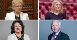 Peers line up to condemn UK Govt over extreme abortion regulations