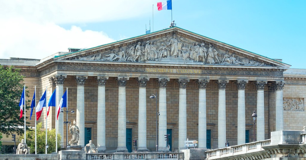 France's National Assembly votes for abortion on demand right up to birth