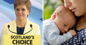 Scottish Govt launch 'rigged' consultation on whether to make 'DIY' abortions permanent