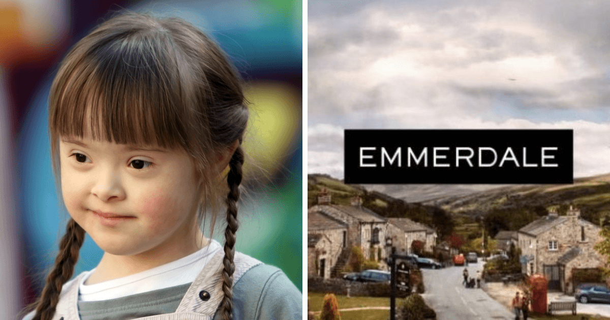 Emmerdale Down's syndrome abortion