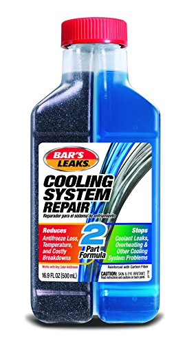 Best Radiator Stop Leak On The Market: Reviews and Buying Guide