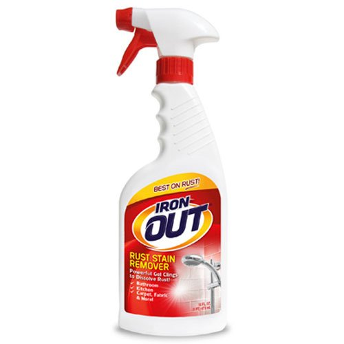 Top 10 Best Rust Remover 2019 – Reviews By An Expert