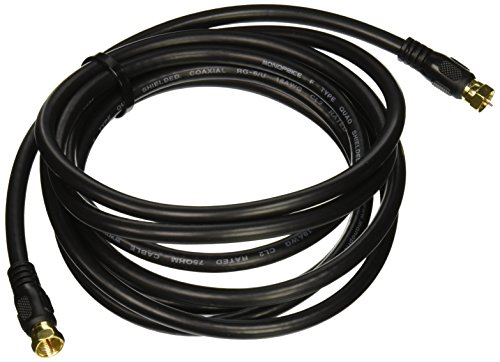 Top 10 Best Coaxial Cables 2019: Reviews By An Expert Electrician