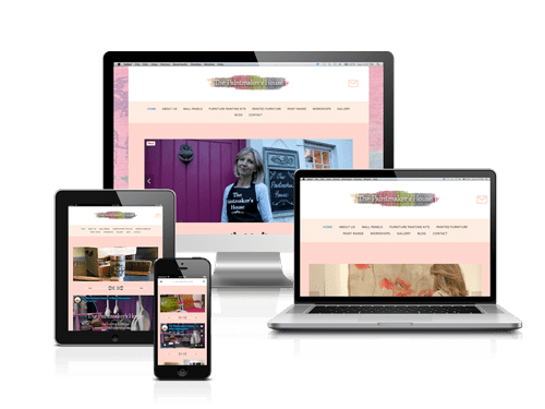 Right-Track-Creative-Agency-Dublin-Responsive-Website-Design-Paintmakers-House