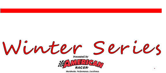 winter series logo white