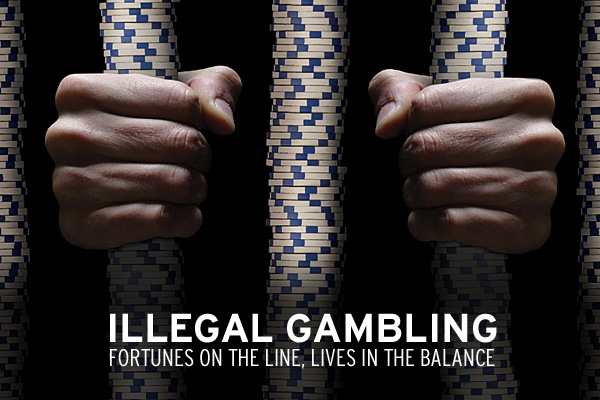 Get Rid Of Illegal Casinos Gambling Now Rightways