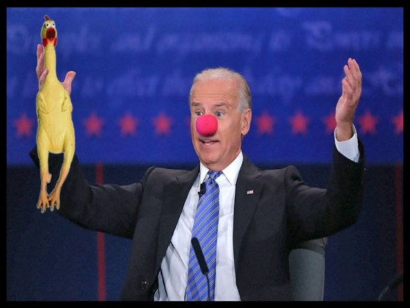 Uncle Joe Biden