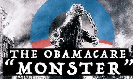 Vern And Shari Colby Bitten By The 'Monster' That Is Obamacare